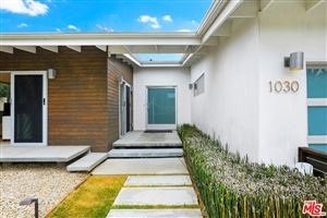 Photo of 1030 South BURNSIDE Avenue, Los Angeles , CA 90019 (MLS # 18345068)
