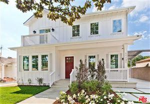 Photo of 11131 BARMAN Avenue, Culver City, CA 90230 (MLS # 19456068)