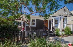 Photo of 203 MILLS Street, Santa Monica, CA 90405 (MLS # 19510068)