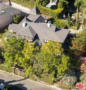 Photo of 1644 North CRESCENT HEIGHTS, Los Angeles , CA 90069 (MLS # 19525068)