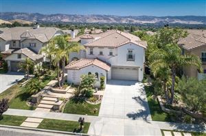 Photo of 3727 RED HAWK Court, Simi Valley, CA 93063 (MLS # 218000068)
