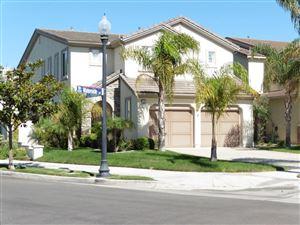 Photo of 4361 WATERSIDE Lane, Oxnard, CA 93035 (MLS # 218013068)