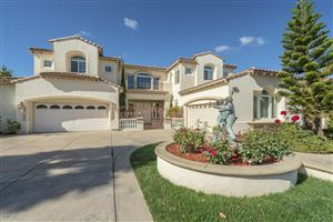 Photo of 2437 WOODCREEK Road, Camarillo, CA 93012 (MLS # 219003068)