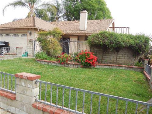 Photo of 2180 HURLES Avenue, Simi Valley, CA 93063 (MLS # 220003068)