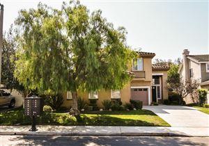 Photo of 14342 MANGROVE Street, Moorpark, CA 93021 (MLS # 318003068)