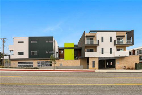 Photo of 2000 North LAKE Avenue #9, Altadena, CA 91001 (MLS # 819004068)