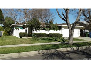Photo of 19207 BESSEMER Street, Tarzana, CA 91335 (MLS # SR18060068)