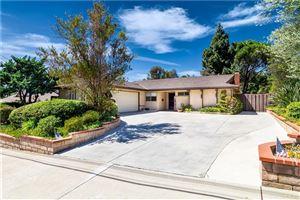 Photo of 11969 GERALD Avenue, Granada Hills, CA 91344 (MLS # SR19221068)