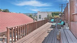 Photo of 422 West AVENUE 37, Los Angeles , CA 90065 (MLS # SR19246068)