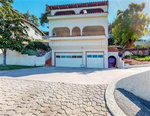 Photo of 86 ARNAZ Drive, Oak View, CA 93022 (MLS # 218003069)