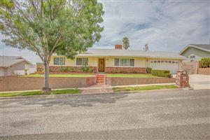 Photo of 3317 BRYAN Avenue, Simi Valley, CA 93063 (MLS # 218009069)