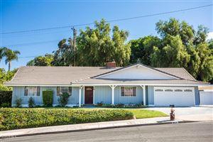 Photo of 111 WHITWORTH Street, Thousand Oaks, CA 91360 (MLS # 219010069)