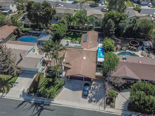 Photo of 13130 WILLIAMS RANCH Road, Moorpark, CA 93021 (MLS # 220002069)