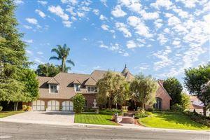 Photo of 5744 NEWCASTLE Lane, Calabasas, CA 91302 (MLS # SR19211069)