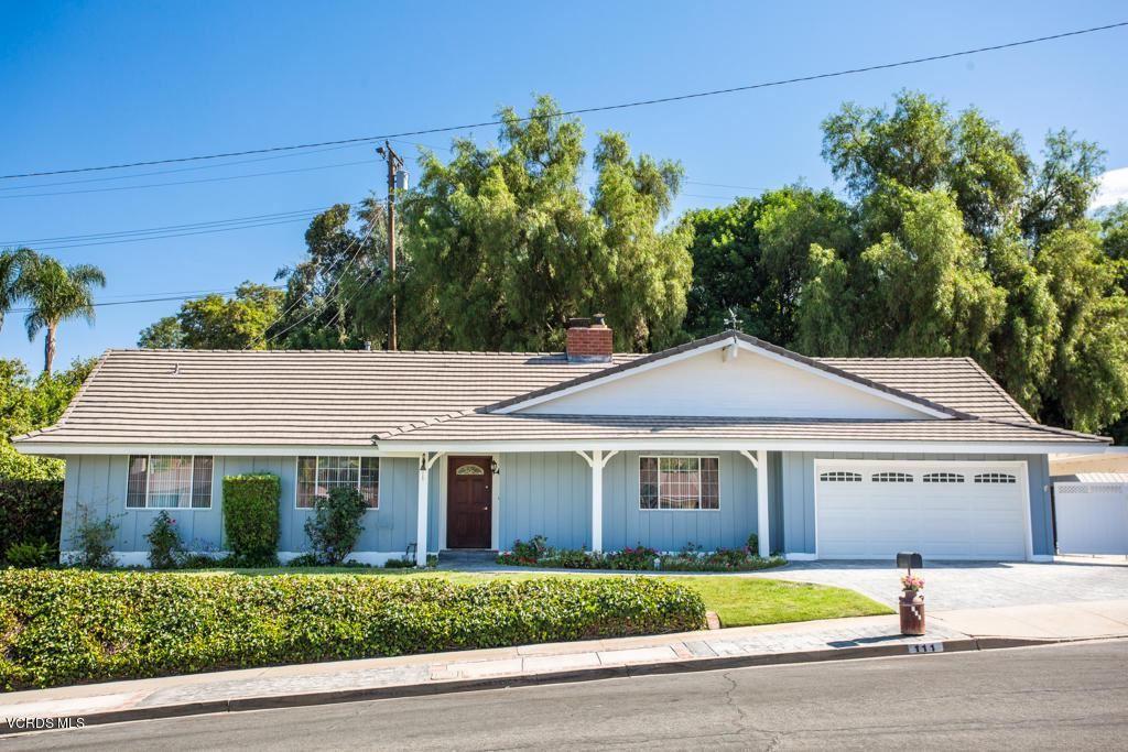 Photo for 111 WHITWORTH Street, Thousand Oaks, CA 91360 (MLS # 219010069)