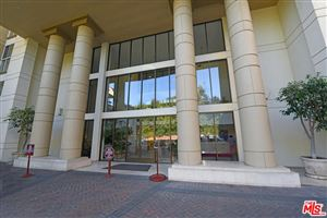 Photo of 4949 GENESTA Avenue #415, Encino, CA 91316 (MLS # 18317070)