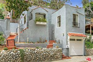 Photo of 475 MUSEUM Drive, Los Angeles , CA 90065 (MLS # 18335070)