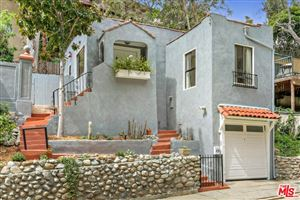 Photo of 475 MUSEUM Drive, Los Angeles , CA 90065 (MLS # 18335070)