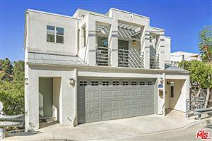 Photo of 4836 GLENALBYN Drive, Los Angeles , CA 90065 (MLS # 18388070)