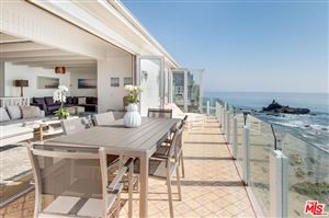Photo of 20000 PACIFIC COAST Highway, Malibu, CA 90265 (MLS # 18408070)