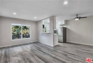 Photo of 1132 FORMOSA #4, West Hollywood, CA 90046 (MLS # 19424070)