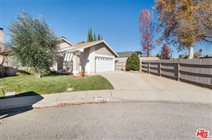 Photo of 4329 DEEPWELL Lane, Moorpark, CA 93021 (MLS # 19425070)