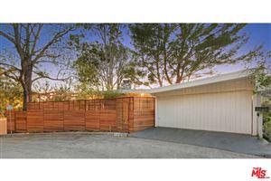 Photo of 3133 HOLLYRIDGE Drive, Hollywood, CA 90068 (MLS # 19470070)