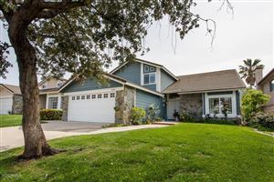 Photo of 30002 RAINBOW CREST Drive, Agoura Hills, CA 91301 (MLS # 218003070)
