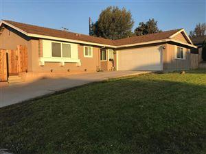 Photo of 2891 BERWICK Street, Camarillo, CA 93010 (MLS # 218014070)