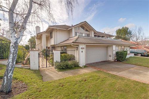 Photo of 4226 DAN WOOD Drive, Westlake Village, CA 91362 (MLS # 220001070)