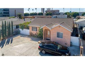 Photo of 6439 AGNES Avenue, North Hollywood, CA 91606 (MLS # SR19011070)