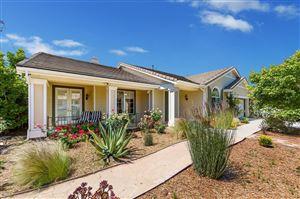Photo of 28400 TULARE Lane, Agoura Hills, CA 91301 (MLS # 219006071)