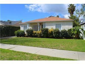 Photo of 5907 COSTELLO Avenue, Valley Glen, CA 91401 (MLS # SR18084071)