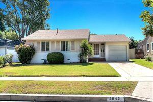 5842 JAMIESON Avenue Encino, CA