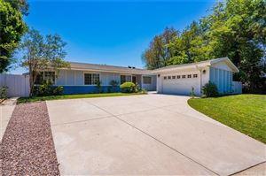 Photo of 5545 OSTIN Avenue, Woodland Hills, CA 91367 (MLS # SR19232071)