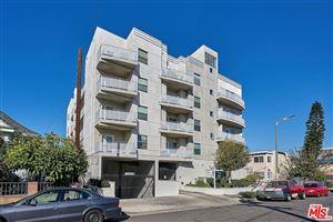 Photo of 1025 DEWEY Avenue #405, Los Angeles , CA 90006 (MLS # 18322072)