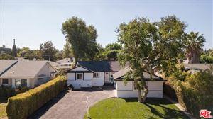 Photo of 23256 HAYNES Street, West Hills, CA 91307 (MLS # 18393072)