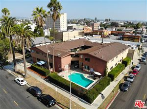Photo of 204 North MANHATTAN Place, Los Angeles , CA 90004 (MLS # 18411072)