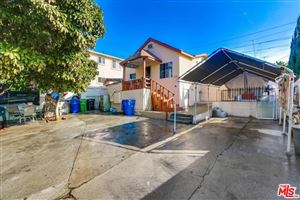 Photo of 2934 DIVISION Street, Los Angeles , CA 90065 (MLS # 19421072)