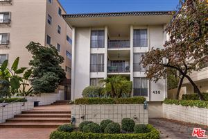 Photo of 435 North PALM Drive #203, Beverly Hills, CA 90210 (MLS # 19424072)