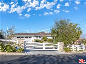 Photo of 2565 COLT Road, Rancho Palos Verdes, CA 90275 (MLS # 19432072)