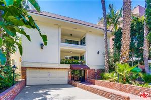 Photo of 321 North PALM Drive #5, Beverly Hills, CA 90210 (MLS # 19488072)