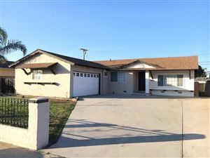 Photo of 1851 South F Street, Oxnard, CA 93033 (MLS # 218002072)