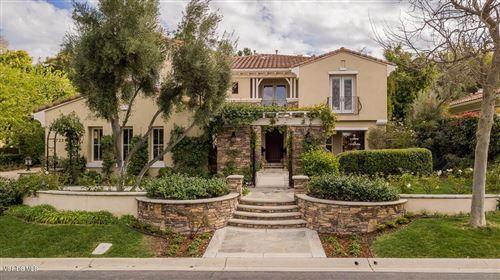 Photo of 2722 RAINFIELD Avenue, Westlake Village, CA 91362 (MLS # 220002072)
