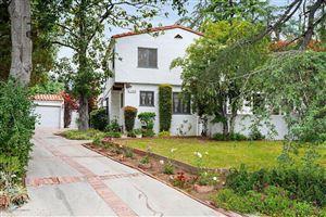Photo of 1343 SALISBURY Road, La Canada Flintridge, CA 91011 (MLS # 819002072)