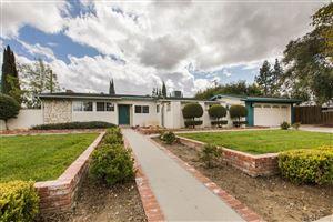 Photo of 17520 TUBA Street, Northridge, CA 91325 (MLS # SR18061072)