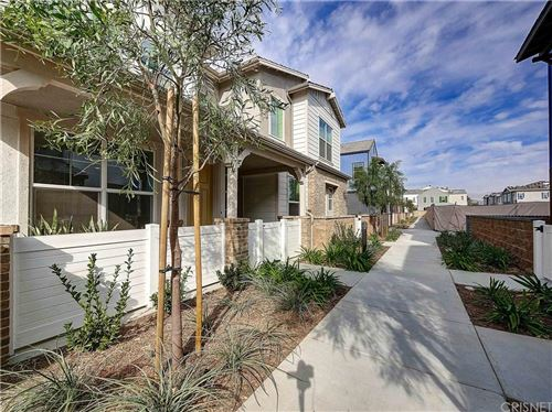 Photo of 139 FARMHOUSE Drive #5, Simi Valley, CA 93065 (MLS # SR19259072)