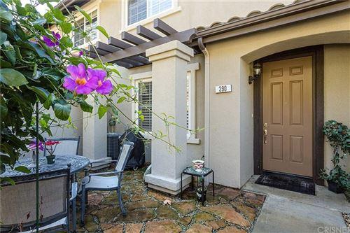 Photo of 390 ERIC Place, Thousand Oaks, CA 91362 (MLS # SR20032072)