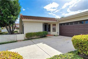 Photo of 2353 PLACITA SAN LEANDRO #31, Camarillo, CA 93010 (MLS # 218002073)