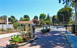Tiny photo for 2353 PLACITA SAN LEANDRO #31, Camarillo, CA 93010 (MLS # 218002073)